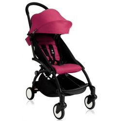 BabyZen Yoyo+ Wózek Spacerowy Pink