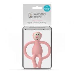 Matchstick Monkey Gryzak Masujący ze Szczoteczką Animals Piggy