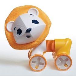 Tiny Love Interaktywna Zabawka Lew Leonardo