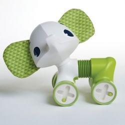 Tiny Love Interaktywna Zabawka Słonik Samuel