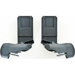 TFK Adaptery do fotelika samochod. BeSafe,Maxi-Cosi,Cybex -...
