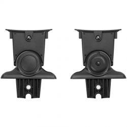 Bebetto Britax Romer Comfort - regulowane adaptery do fotelików