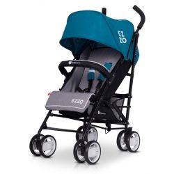 Euro-Cart Ezzo Wózek Spacerowy