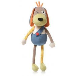 Pluszowy Pies Dog Bandi 56 cm