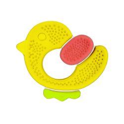 Canpol Babies Gryzak Wodny Kurczak Żółty