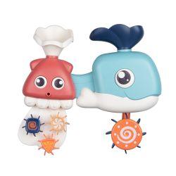 Canpol Babies Zabawka Kreatywna do Zabawy w Wodzie