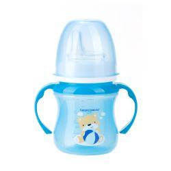 Canpol Babies Kubek Treningowy Silikon 120 ml PP EasyStart...