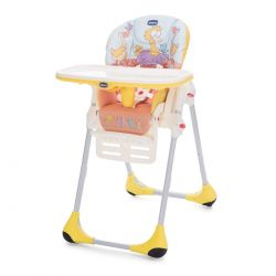 Chicco Polly Easy Krzesełko do Karmienia Birdland
