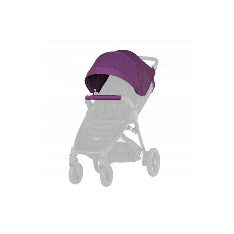 Britax Romer Pakiet Kolorystyczny do Wózka B-Agile / B-Motion