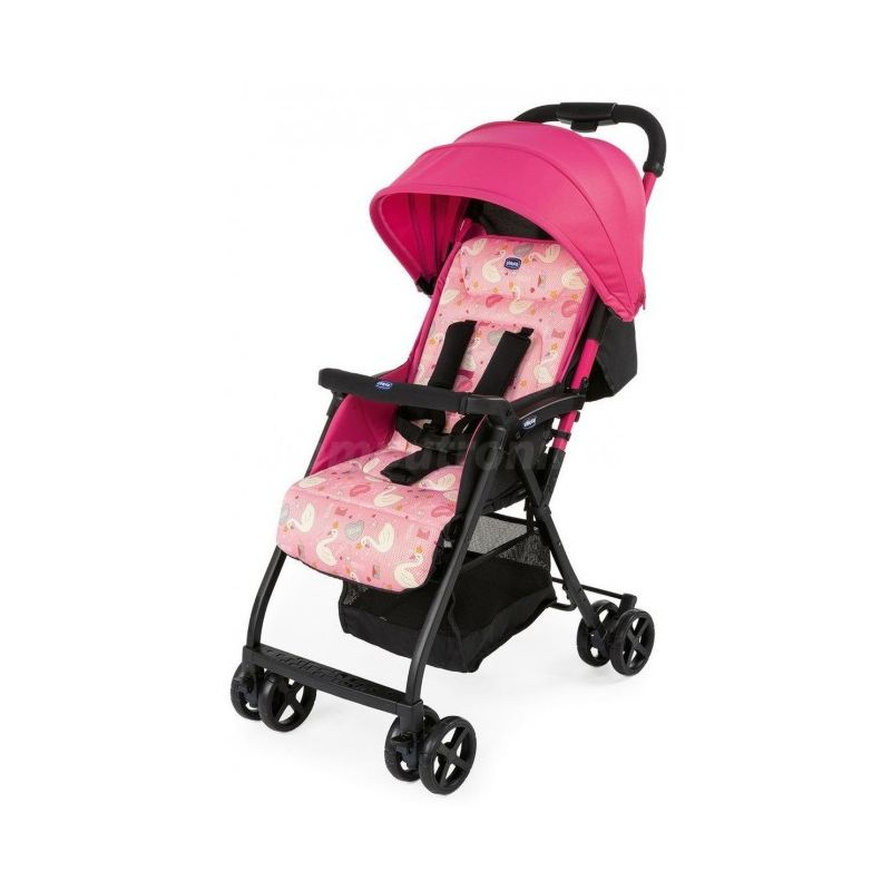 Chicco OHlala 2 Wózek Spacerowy Pink Swan
