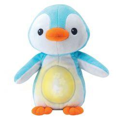 Smily Play Mały Śpioszek Pingwin Niebieski
