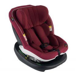 BeSafe iZi Modular i-Size Fotelik 0-18 kg Burgund Melange