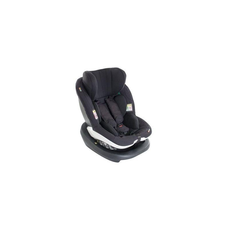 BeSafe iZi Modular i-Size Fotelik 0-18 kg Czarny Cab