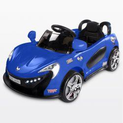 Toyz Samochód na akumulator Aero Niebieski