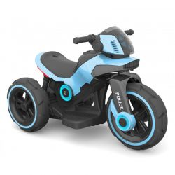 Baby Mix Motor na Akumulator 6V Niebieski