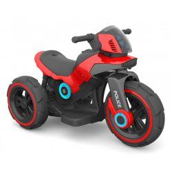 Baby Mix Motor na Akumulator 6V Czerwony