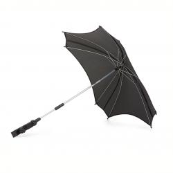 Anex Parasolka Przeciwsłoneczna do Wózka Black