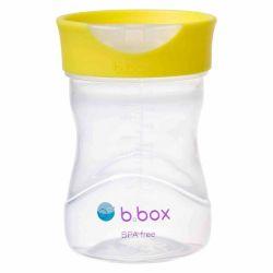 B.Box Kubek Treningowy 12m+ (240 ml) Cytrynowy