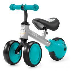 Kinderkraft Cutie Rowerek Biegowy Turquoise