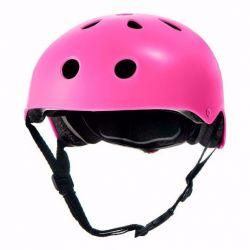 Kinderkraft Kask Rowerowy Safety Pink