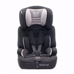 Kinderkraft Comfort Up Fotelik 9-36 kg Black