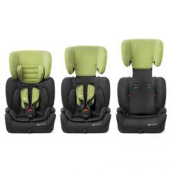 Kinderkraft Concept Fotelik 9-36 kg Green