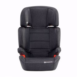 Kinderkraft Junior Fix ISOFix Fotelik 15-36 kg Black