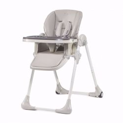 Kinderkraft Yummy Krzesełko do Karmienia Grey