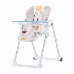 Kinderkraft Yummy Krzesełko do Karmienia Multi
