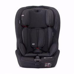 Kinderkraft Safety-Fix ISOfix Fotelik 9-36 kg Black