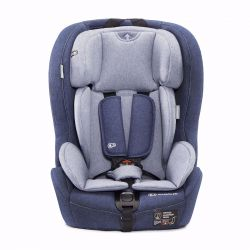 Kinderkraft Safety-Fix ISOfix Fotelik 9-36 kg Navy