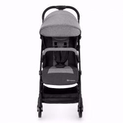 Kinderkraft Indy Wózek Spacerowy Grey