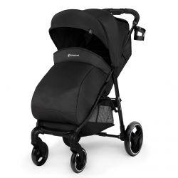 Kinderkraft Grande City Wózek Spacerowy Black