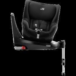 Britax Romer Dualfix M i-Size Fotelik (RWF) 0-18 kg (61-105 cm) Cosmos Black Premium Line