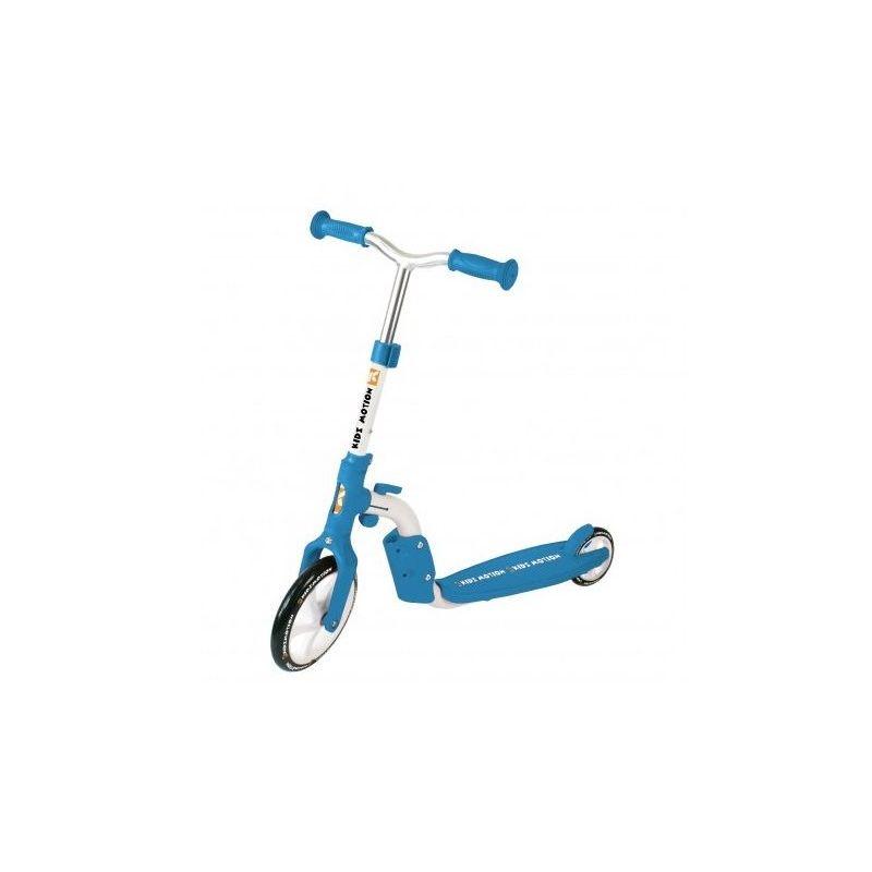 Kidz Motion 2w1 Hulajnoga i Rowerek Biegowy Motion Niebieska