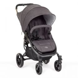 Valco Baby Snap 4 Tailor Made Wózek Spacerowy Charcoal
