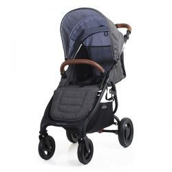 Valco Baby Snap 4 Trend V2 Wózek Spacerowy Charcoal