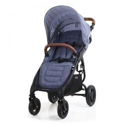 Valco Baby Snap 4 Trend V2 Wózek Spacerowy do 20 kgDenim