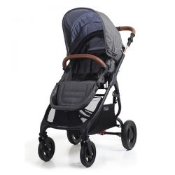 Valco Baby Snap 4 Ultra Trend Wózek Spacerowy Charcoal