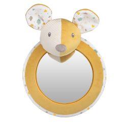 Canpol Babies Lusterko Samochodowe do Obserwacji Dziecka Mouse
