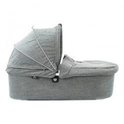 Valco Baby Gondola do Wózka Snap Duo Trend Grey Marle