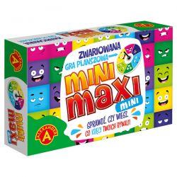 Alexander Mini Maxi mini