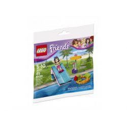 LEGO Friends Pool Foam Slide