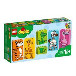 LEGO Duplo - Moja pierwsza układanka