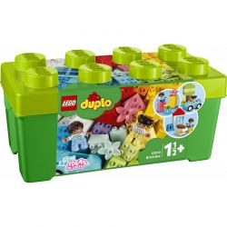 LEGO Duplo - Pudełko z klockami