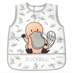 Baby Ono Fartuszek do karmienia Explorer Duckbill 12m+