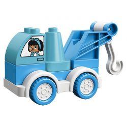 LEGO Duplo - Pomoc drogowa