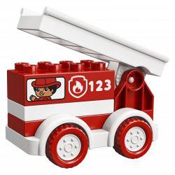 LEGO Duplo - Wóz strażacki