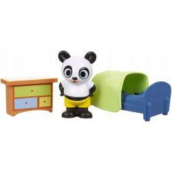 Bing Domek Pando Golden Bear