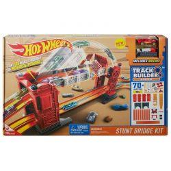 Mattel Hot Wheels Track Builder Zestaw Do Konfiguracji...